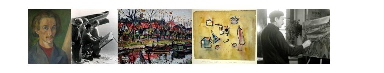 Kurt Henschel – Maler und Grafiker – Havelberg